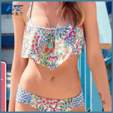 2018 Fashion Sexy Swimsuit Bikini Swimwear for Lady