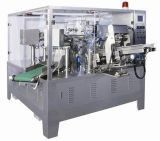 GD8-200 Double-Filling Rotary Packing Machine