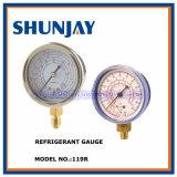 Refrigeration Pressure Gauge (Freon Pressure Gauge)