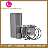 Isuzu 4hf1 4hg1 4HK1 Engine Cylinder Liner Kit