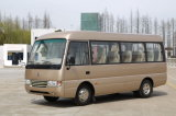 19 Seater Light Commercial High Roof Diesel Toyota Commuter Bus