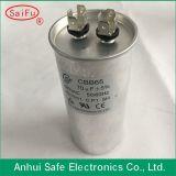 Wholesale High Quality Sh RoHS AC Dual Capacitor Cbb65