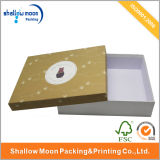 Hot Sale Handmade Recycled Paper Gift Box (QYZ061)