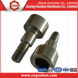 Stainless Steel 304 Hex Socket Head Shoulder Bolts M12