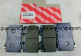 China Front Brake Pads 04465-60230 for Toyota Land Cruiser Parts