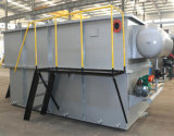 Yw Dissolved Air Floatation Machine to Separate Paper-Making Wastewater