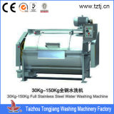 30kg to 150kg Commerical Full Stainless Steel Water Washing Machine