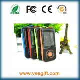 4GB Custom Logo Promotional Gift MP4 Player