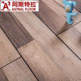 Commercial Used E0 Grade Birch Laminate Floor