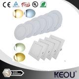 Warm/Daylight/Cool White 24V 12V LED Ceiling Panel Light Downlight