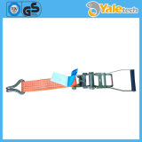 Ratchet Lashing Strap Belt Pulley
