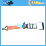 Ratchet Lashing Strap Belt Pulley