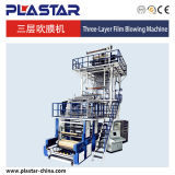 1500mm Three Layers Co-Extrusion Film Blowing Machine with IBC