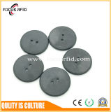Lf/Hf/UHF Washable RFID Laundry Tag with Hole