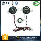 Fb26m83b (GP) 8ohm 1W Mylar Cone Speaker with Ear