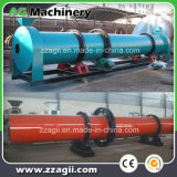 Hot Airflow Rotary Drying Machine Sawdust Drum Dryer for Sale