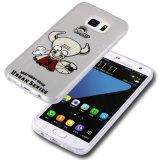Custom Iml for Samsung Cover Mobile Cell Phone Case