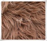 Long Pile Shaggy Fur
