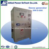 100g/H Quartz Glass Tube Ozone Generation for Sale