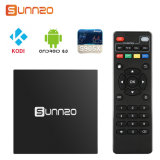 Sunnzo X96 TV Box Android Set Top Box Media Player Kodi 17.3