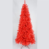 Colorful Artificial Christmas Tree with Competitive Price for Decoration Outdoor