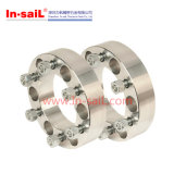 China Supplier Ts16949 Approved Custom Wheel Spacers Adapters