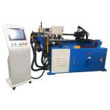 Fully Automatic Pipe Bending Machine Dw38CNC Tube Bending Machine Zhangjiagang Machine