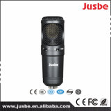 Jb-636 High-End Best Selling Wired USB Professional Chorus Microphone for Church
