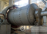 China High Capacity Ball Grinding Mill
