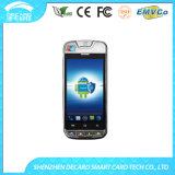 Android System Smart Card Reader with 4 G, GPRS (CP10)