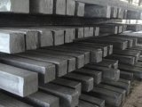 Low Alloy Steel Billet for Construction Material (150mm*150mm)