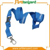 Hot Sell Customized Polyester Lanyard