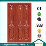 Customize PVC Laminated Interior Exterior Wooden Doors