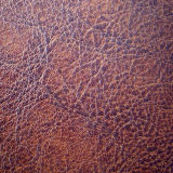 2017 Newest Fashion Synthetic PU PVC Furniture Leather