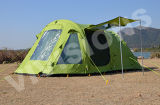 New Products Bedroom 1 Living Room Portable Inflatable Tent Camping Tent