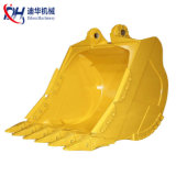 2m3/5m3/7m3 Rock Bucket /Mining Bucket for All Kinds of Excavator