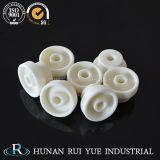 High Quality Alumina Ceramic Part for Textile Machine Spare