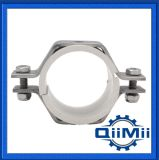 Ss304 Tube Holder for Pipe 3A/DIN/ISO
