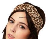 Popular Leopard Grain Hair Band Fashion Hair Accessory BPS027