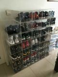 Acrylic Storage Box, Shoes Box