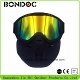 Newest Design Fashionable Ski Goggles with Mask