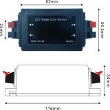 3 Keys Single Color LED Controller