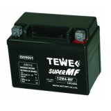 12V 4ah Sealed Maintenance Free Motorcycle Battery