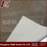 100% Polyester Microfibre 290t Pongee Fabric with Laminate Embossed