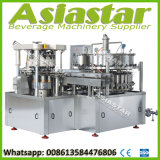 Aluminium Can Rinser Filler Capper for Carbonated Beer Drinks