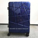 Bo-M1615 Pure PC Material Fashionable Luggage Set
