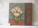 Cuckoo Flower Home Decorative Canvas Hanging Painting