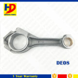 Fit for Daewoo Excavator Engine Parts De08 Connecting Rod