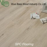 High Density Spc Floor, Suitable for Installing in Kitchen and Bathroom