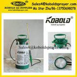5L Plastic Garden Hand Sprayer Wih Base